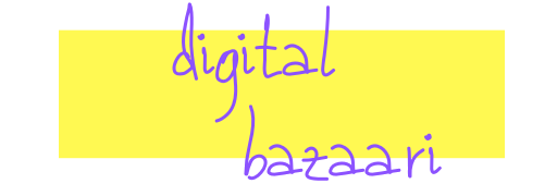 Digital Bazaari