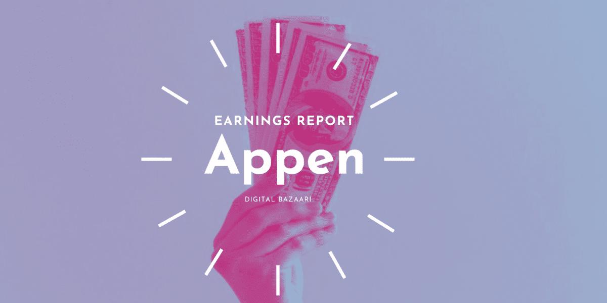 appen payment proofs
