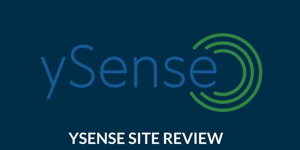 ysense site review