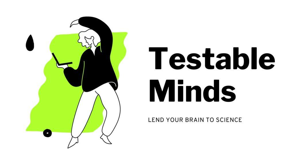 testable minds