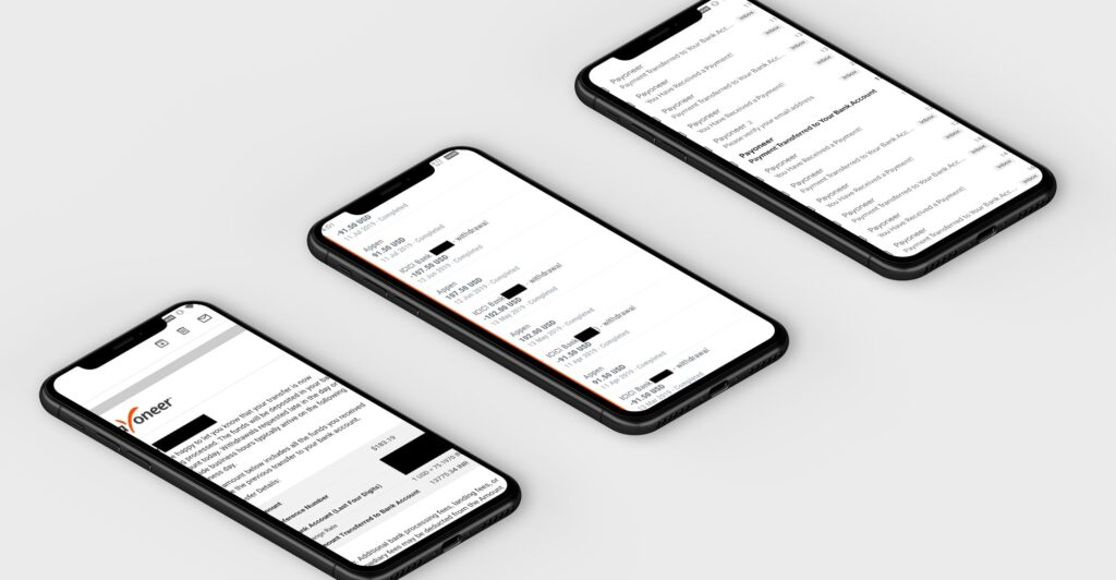 appen payment wall