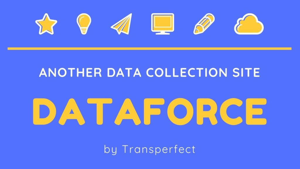 data collection transperfect