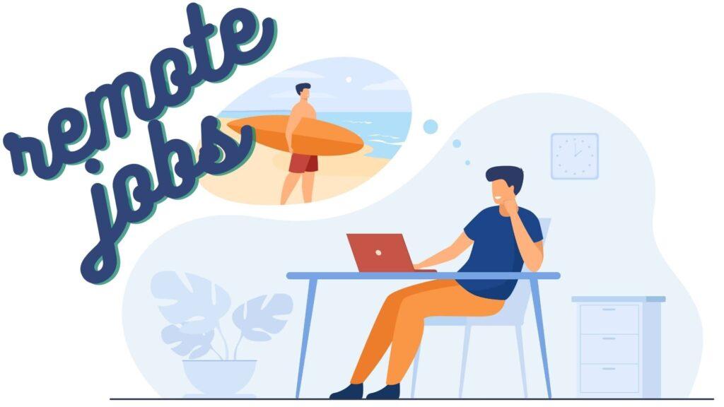 remote job boards list