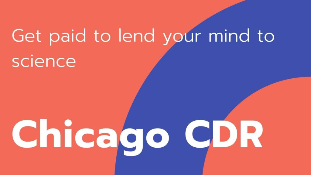 Chicago CDR