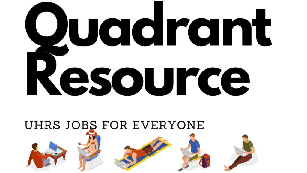 quadrant resource site review and signup guide