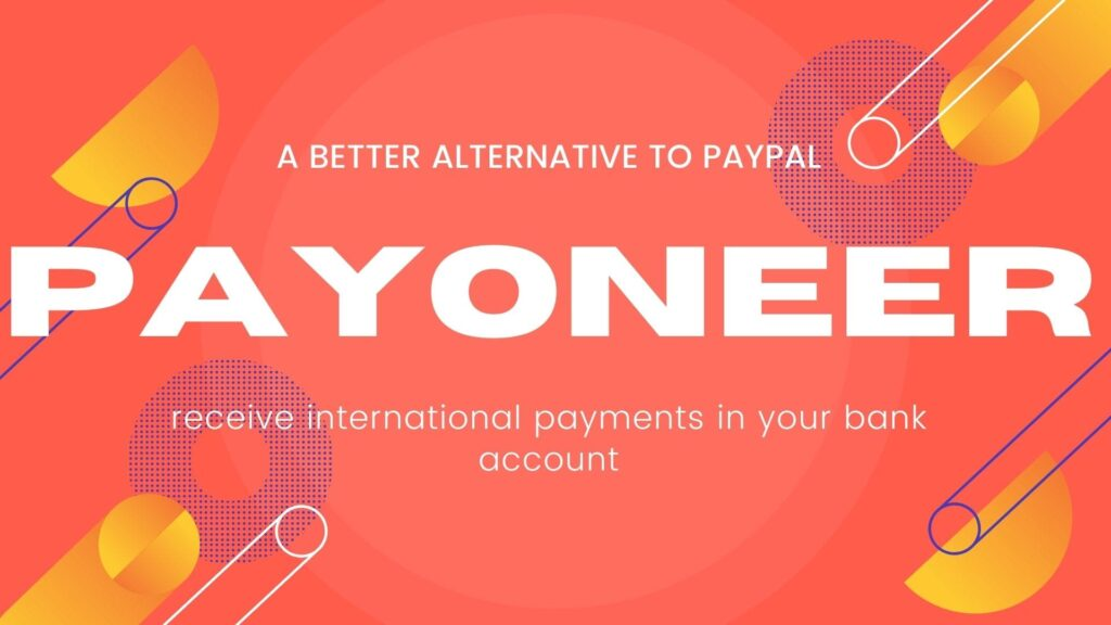 payoneer complete guide